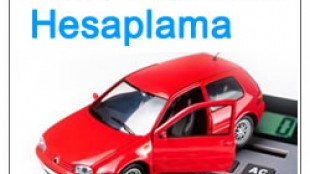 Trafik sigortası hesaplama